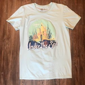 Lost Bro's The Little Mermaid-inspired T-Shirt
